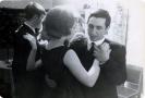 День рождения Оли. 1966 г.