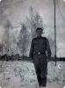 Гвардии рядовой. 1969 г.