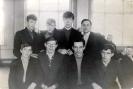 Парни 10-го класса. 1966 г.
