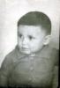 Мне 11 месяцев. Сентябрь 1949 г.