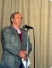 Выступление в ЦДЛ. 2003 г.