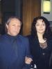 С Ольгой Журавлевой. 2003 г.