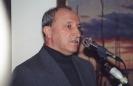Выступление в ЦДХ. 2002 г.