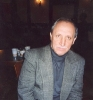 2005 год. ЦДЛ.
