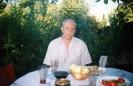 На даче. 2005 год.